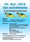 Ankündigung Ausstellung in der OG Re-Hochlarmark
